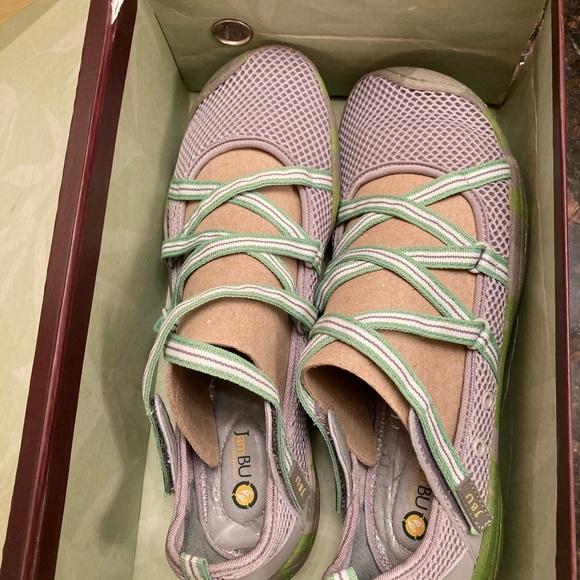 Cheyenne Vegan Sandals